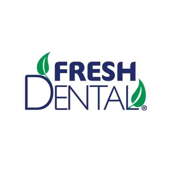 Fresh Dental Logo
