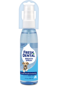 Naturel Promise Fresh Dental Breath Spray For Dogs