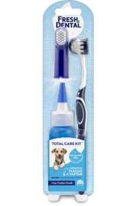 Naturel Promise Fresh Dental Total Care Dental Kit For Dogs